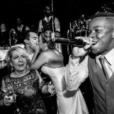 Wedding photographer Dim Alves (dimalves). Photo of 18.12.2017