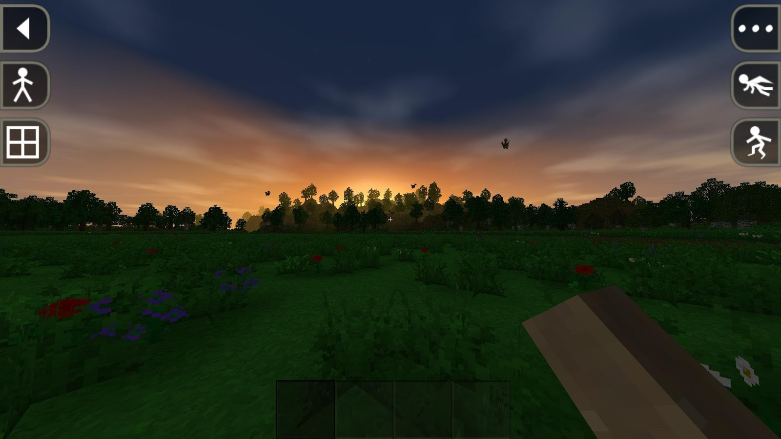 Survivalcraft- screenshot