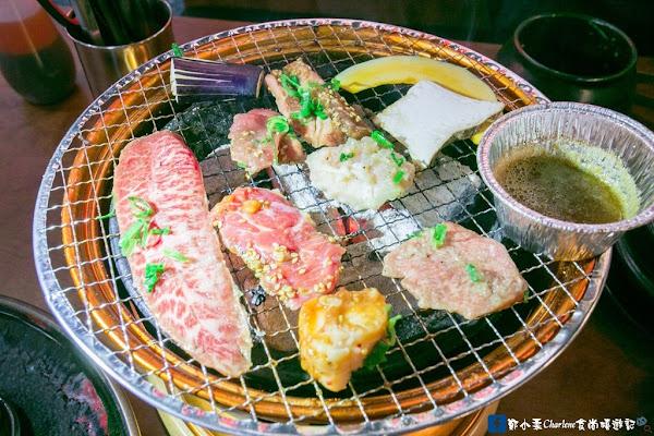 まるみち丸道燒肉台北店