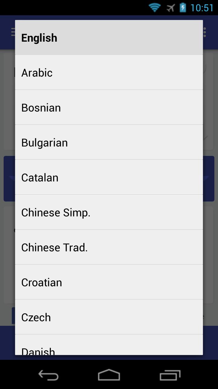 Translate Screenshot 18