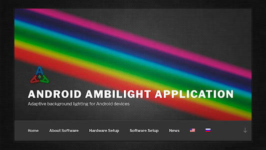 Download แอปพลิเคชั่น Android Ambilight Apk Latest Version