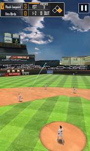 Real Baseball 3D App Latest Version  Download For Android 5