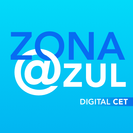 Zul - Zona Azul Digital CET SP