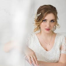 Wedding photographer Yuliya Terenicheva (Terenicheva). Photo of 08.04.2018