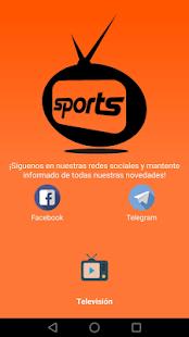 App Woxi TV Sports APK for Windows Phone