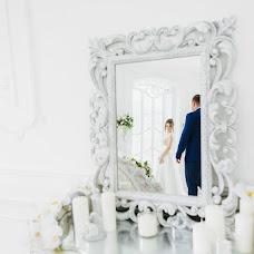 Wedding photographer Irina Zorina (ZorinaIrina). Photo of 18.07.2017