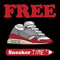 Sneaker TIME! FREE - Quiz icon