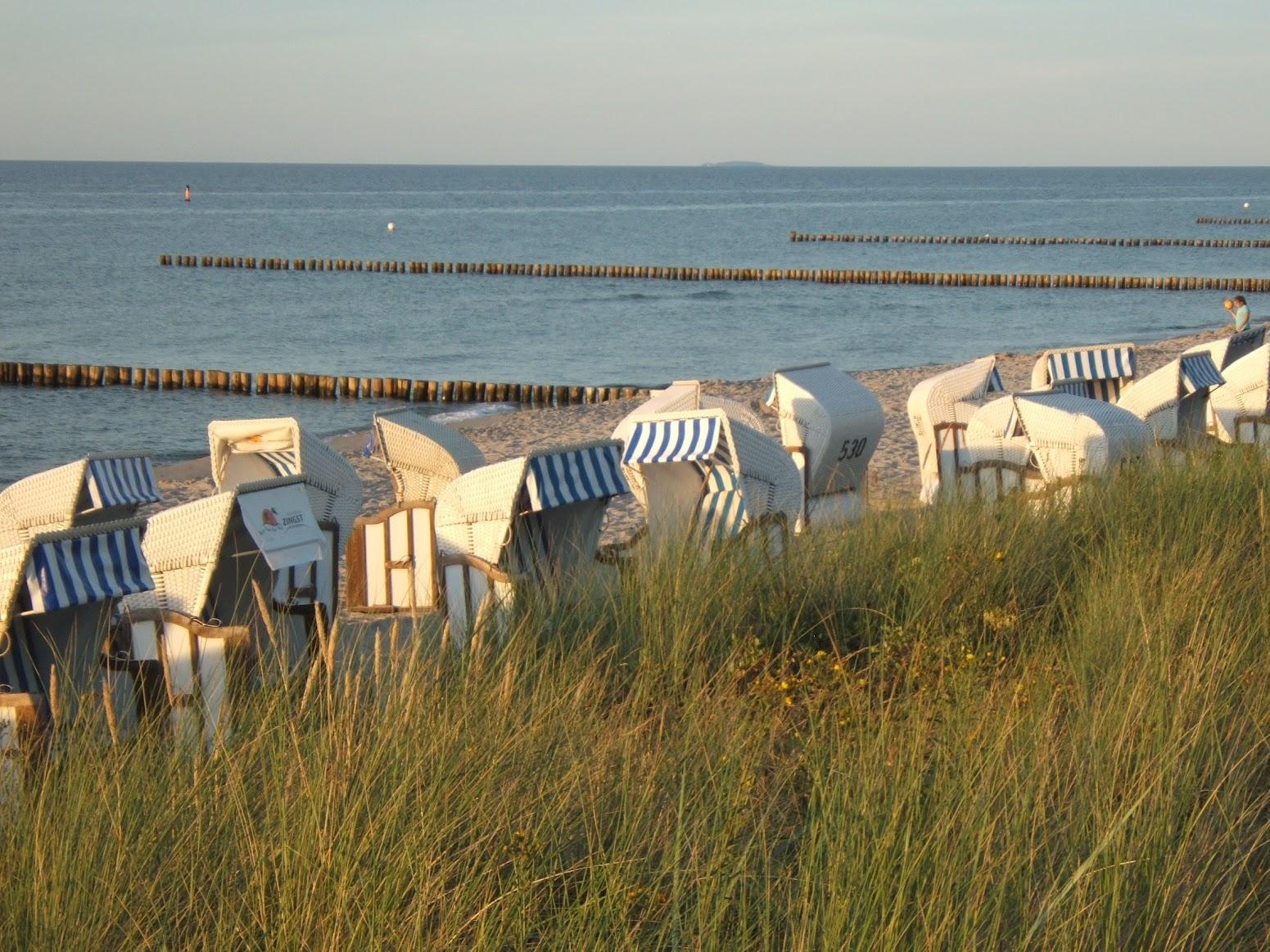 Zingst Strand