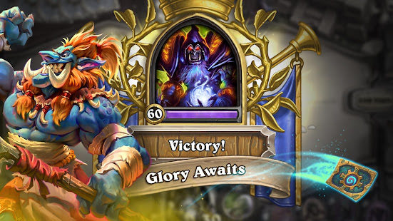 Game Hearthstone APK for Windows Phone