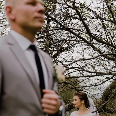 Wedding photographer Sergey Baloga (spiritual). Photo of 15.01.2018
