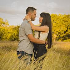 Wedding photographer José Valbuena (JVFOTOGRAFIAS). Photo of 12.04.2018