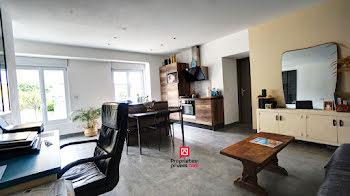 appartement à Cravanche (90)