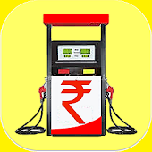 Petrol Price Diesel Price Daily Fuel Price App IND