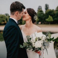 Wedding photographer Justyna Pruszyńska (pruszynska). Photo of 18.07.2018