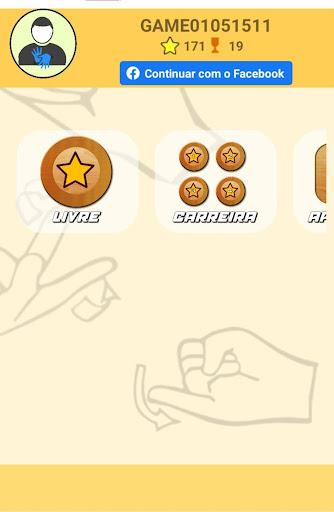 Jogo Quiz de Libras 1.1 screenshots 1