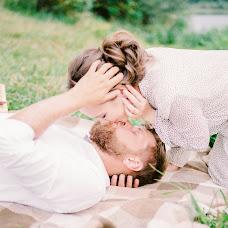 Wedding photographer Arina Fedorova (ArinaFedorova). Photo of 08.10.2018