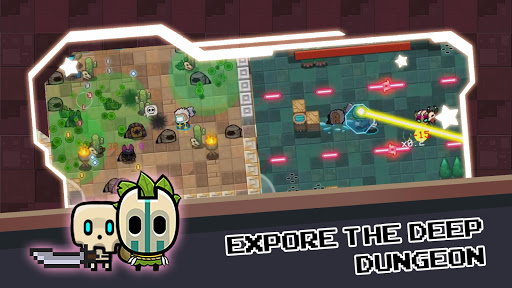 Heroes Soul: Dungeon Shooter  {cheat|hack|gameplay|apk mod|resources generator} 2