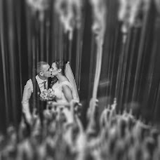 Wedding photographer Prokhor Polyakov (Prokhor). Photo of 19.10.2014