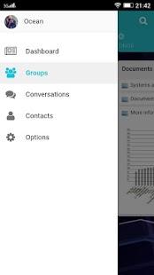 Insparcs screenshot