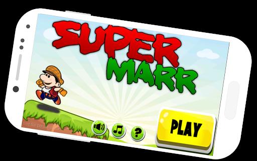 Super Marr