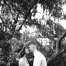 Wedding photographer Anastasiya Fominykh (komifomi). Photo of 12.10.2016