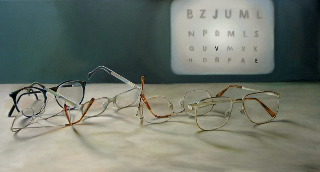 Effective Home Remedies For Myopia