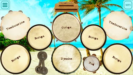 Drums 4.17 screenshots 2