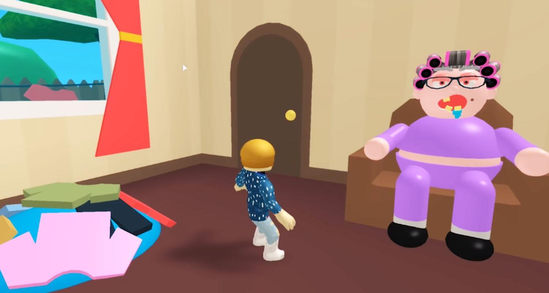 App Insights Guide Of Roblox Escape Grandmas House Obby Adventures Escape Grandma S House Obby Guide 1 2 Apk Download Com Uollo Roblox Obby Apk Free