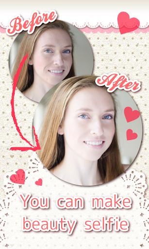 Beauty Camera -Make-up Camera-  screenshots 2