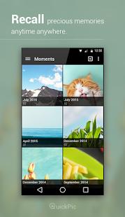 QuickPic Gallery- screenshot thumbnail