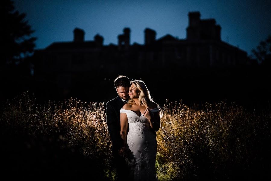 Wedding photographer Dominic Lemoine (dominiclemoine). Photo of 19.10.2019