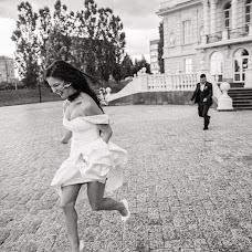 Wedding photographer Svetlana Nasybullina (vsya). Photo of 09.09.2018