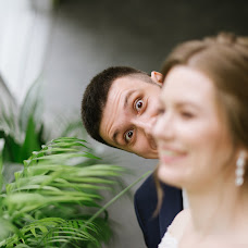 Wedding photographer Sofіya Yakimenko (sophiayakymenko). Photo of 07.06.2018