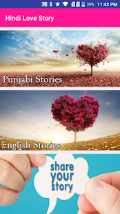 Hindi Love Stories - náhled