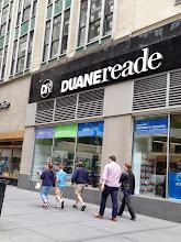 Photo: Duane Reade, Herald Square.