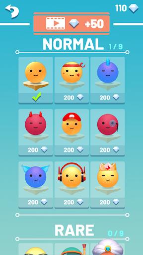 Emo Down 1.7.8.1034 screenshots 6