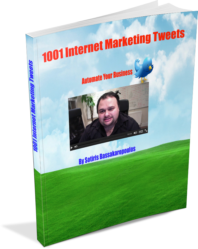 1001 Internet Marketing Tweets