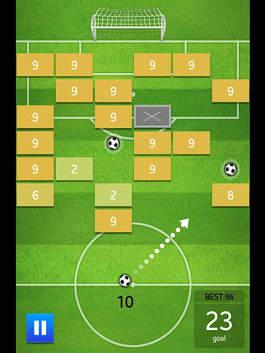 Soccer Brick Game for PC