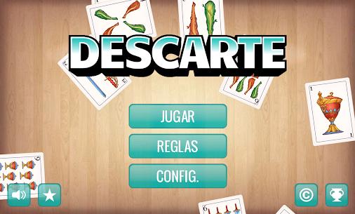 Descarte 5
