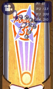 3D Pinball Bowling - screenshot thumbnail