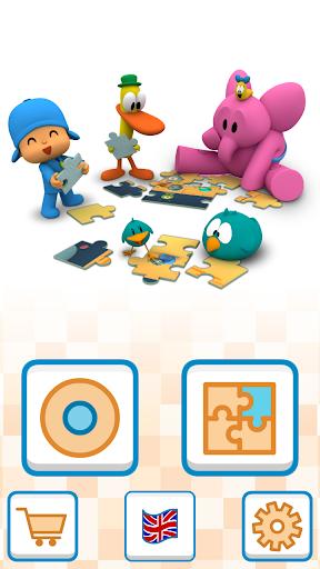 Pocoyo Puzzles Free apkdebit screenshots 11