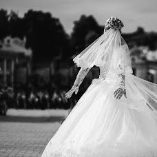 Svatební fotograf Denis Fedorov (vint333). Fotografie z 11.07.2018