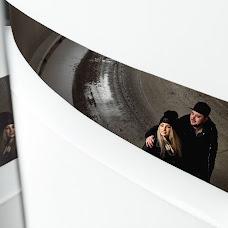 Свадебный фотограф Вадик Мартынчук (VadikMartynchuk). Фотография от 10.03.2018