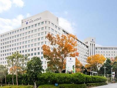HOTEL MYSTAYS Premier Narita - NON-REFUNDABLE