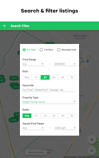 Trulia Real Estate: Search Homes For Sale & Rent 10.4.1 screenshots 20