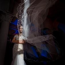 Свадебный фотограф Dmytro Sobokar (sobokar). Фотография от 11.09.2017