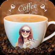 Coffee Mug Photo Editor - Coffee Cup Photo Frames