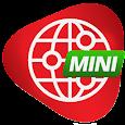 Aon Adblocker Mini Browser. Fast, 4G & Light