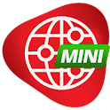 Aon Browser, Adblock Mini icon