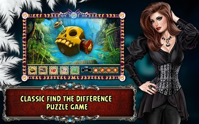 Download Hidden Object Games Free 300 levels : Castle Crime for